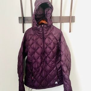 Nike Quilted Pullover Jacket